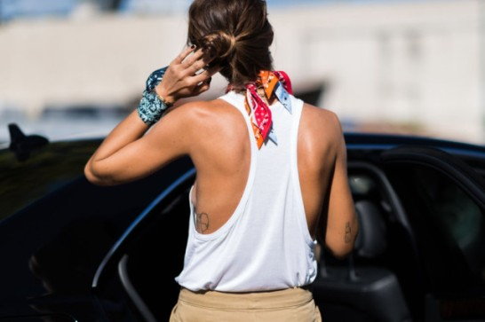 bandana-white-tank-milan-fashion-week-street-style-via-elle.com_-640x426